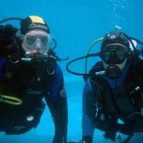 Discover Scuba Diving – Děčín