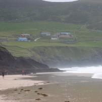 Irsko – Dingle, Connemara, Thomastown (8/2012)