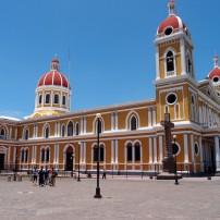 Nikaragua – Granada (5/2016)