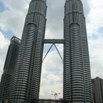 Malajsie – Kuala Lumpur (1/2007)