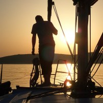 Chorvatsko – Jachting (21.4. – 28.4. 2018)