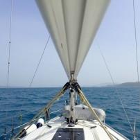 Chorvatsko – Jachting (20.4. – 27.4. 2019)